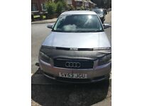 Audi A3 1.6 cheap need gone.. new car. £800