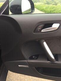 Audi TT DSG 2.0T