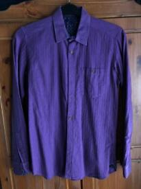 Ted Baker shirt, Size 2