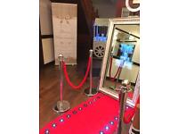 Magic Mirror Photo Booth - The Latest Photobooth Entertainment For Hire
