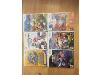 Wii Mário games £20 each