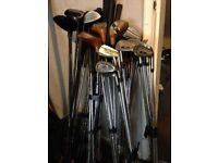 golf culbs