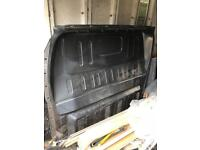 Ford transit mrk 7 bulkhead