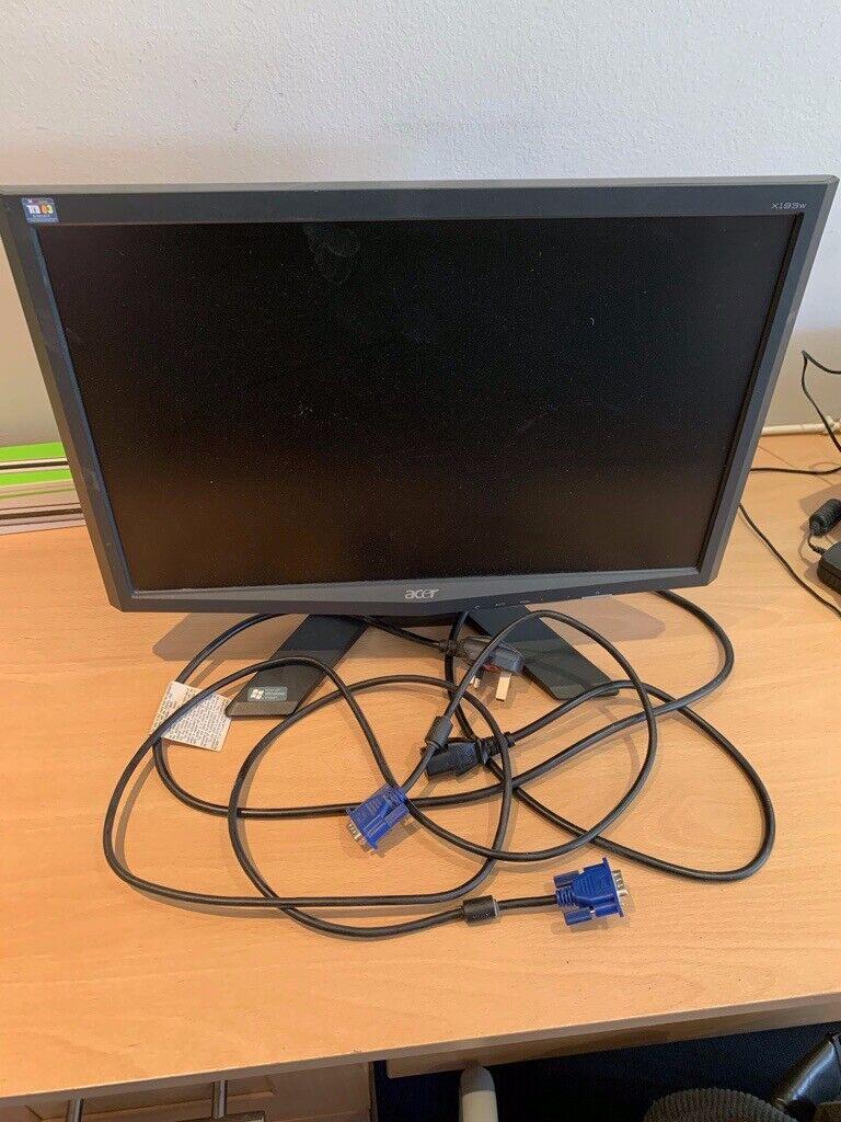 Acer x193w 19