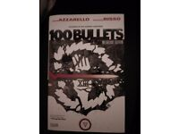100 Bullets Deluxe Edition vol 5