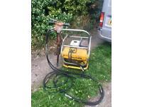 Benford Hydraulic Breaker
