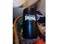 Lonsdale OmniFlex Punch Bag