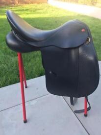 Albion K2 Dressage Saddle