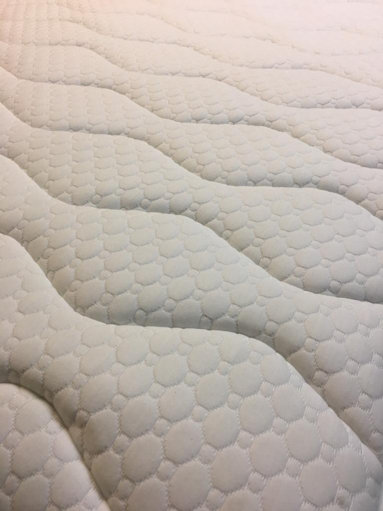 new styles 46576 58634 Silentnight Jasmine Pillow Top Latex Pocket Sprung King Size Mattress | in  Hebden Bridge, West Yorkshire | Gumtree