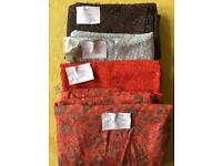 Liberty fine wool vintage fabric