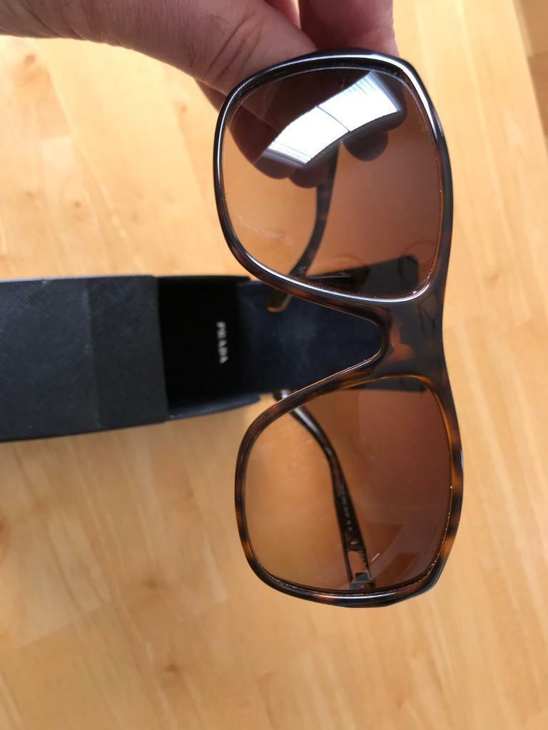 5f73fe7e4165 Women's Prada sunglasses with original case | in Emmer Green ...