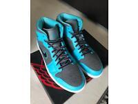 Air Jordan 1 *GOOD AS NEW WITH BOX* Size 7.5