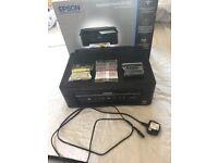 Epson XP-205 Printer & Scanner