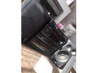Samsung hi-fi music system