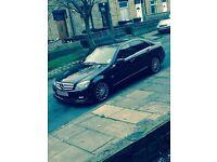Mercedes Benz C220 AMG low millage*64,000*