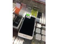 Samsung Galaxy S6 White 128Gb Unlocked
