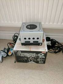 Limited Edition Resident Evil 4 GameCube