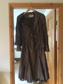 Karen Millen Dress and Matching Jacket