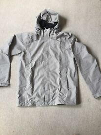 EIDER waterproof jacket in Large