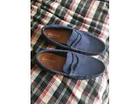 River island loafers
