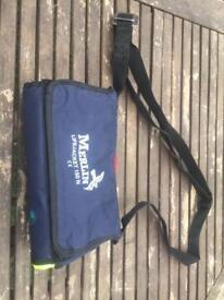 Merlin waist lifejacket 150N