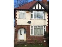 3 bedroom semi in wollaton £650pcm