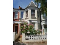 SPACIOUS 2 BEDROOM FLAT WITH TERRACE AVAILABLE IN HARINGEY N8 - DSS CONSIDERED!