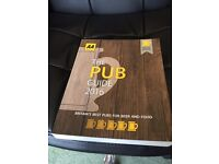 The Pub Guide (AA) Over 2000 Great British Pubs