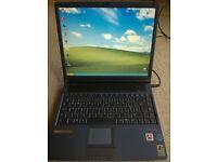 "15"" SONY VAIO NOTEBOOK (40GB Hard Drive, 512MB RAM)"