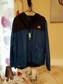 brand new Henleys jacket