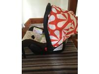 Cosatto Giggle Baby Car Seat * reduced*