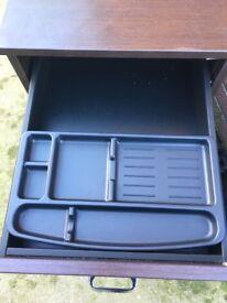 3 drawer locking filing cabinets