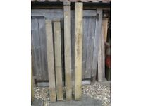 Fence posts | Wood & Timber For Sale - Gumtree