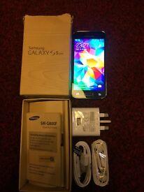 Samsung S5 Mini unlocked