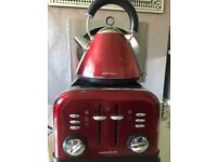 Kettle an toaster used condition £20 for both no offers
