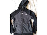 The North Face Junior Boys zipper jacket