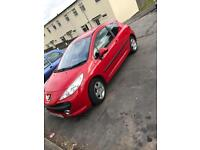 Car for sale making loud noise so selling for spares and repairs