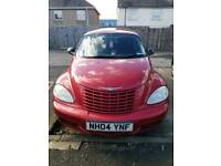 2004 Chrysler PT Cruiser 2.2 Touring CRD