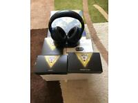 Turtle beach Elite 800 PS4 like new