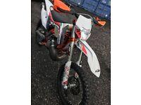 KTM 300 2014 SIX DAYS SARDINIA