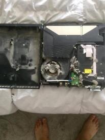 PS4 fixing overheating