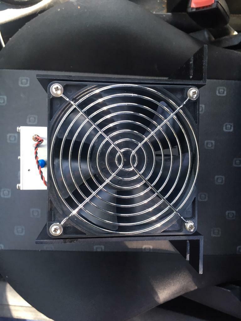 20 Watt Rf Amplifier