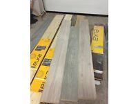 5 Packs quick step laminate flooring