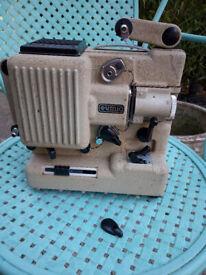 Vintage Eumig Projector