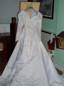Wedding Dressess x 10