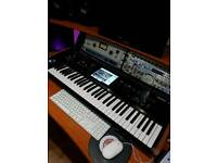 Korg Kronos 2 61 Key Workstation