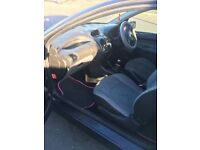 Peugeot 206 low miles great history