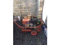 Generator for sale Diesel 4kv