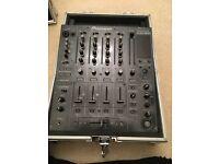 Pioneer DJM 800 Mixer for sale!