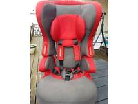 Childrens car seat / booster seat